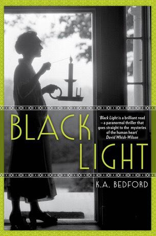 Black Light - cover