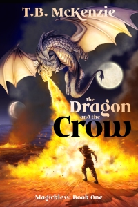 Dragon and the Crow cover_POD_04 (1)